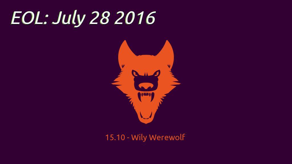 wily-werewolf-15.10-EOL