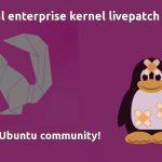 canonical-kernel-livepatch-free-to-ubuntu