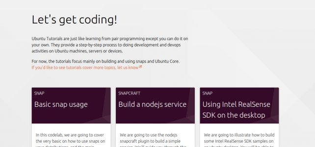 Ubuntu Tutorials goes live!