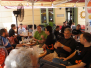 Ubuntu Release Party - Raring Ringtail - Athens 2013