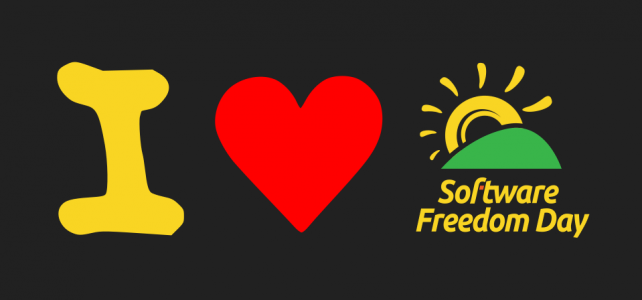 Software Freedom Day 2016 (SFD)